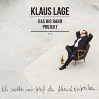 Klaus Lage - Das Big Band Projekt